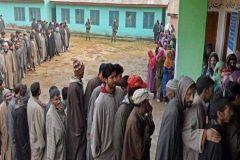 आर्टिकल-370 हटने के बाद J&K में हुए पहले BDC चुनाव में रिकॉर्ड 98.3% वोटिंग