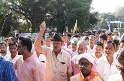 कफ़न चोर सरकार है कमलनाथ सरकार – पूर्व BJP विधायक