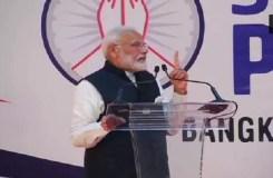 भगवान राम की मर्यादा और बुद्ध की करुणा हमारी साझी विरासत – PM मोदी