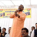 भाजपा विधायक के बिगड़े बोल, अपने क्षेत्र में बुलाकर राजगढ़ जैसी कलेक्टरों को सुधार दूंगा
