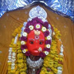 Bhavani Mata Mandir