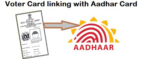 Now drive to link Aadhar card with voter ID