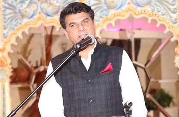Qazi Juned Youth Coalition founder of India