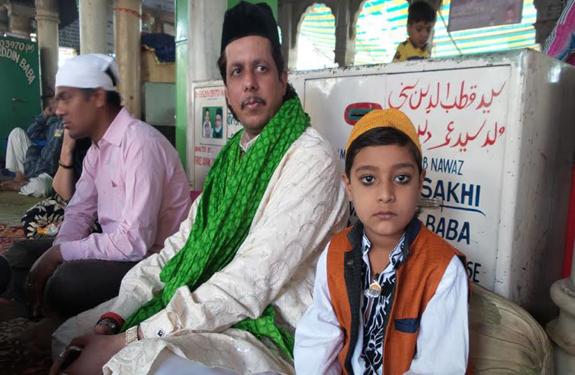 abu zahir Moinuddin Chishti, Urs Festival, Rajasthan