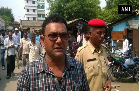 bihar-journalist-murder-accused Laddan Miyan
