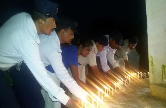 Tribute- Madhya Pradesh Betul News Update
