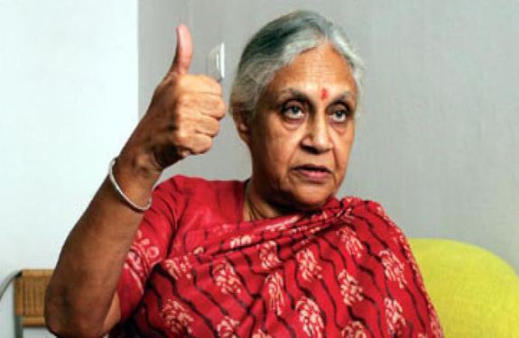 sheela dixit uttar pradesh chief minister candidates