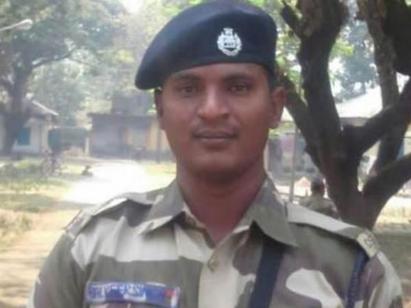 CISF, Bihar, Aurangabad, psychiatrist, soldier