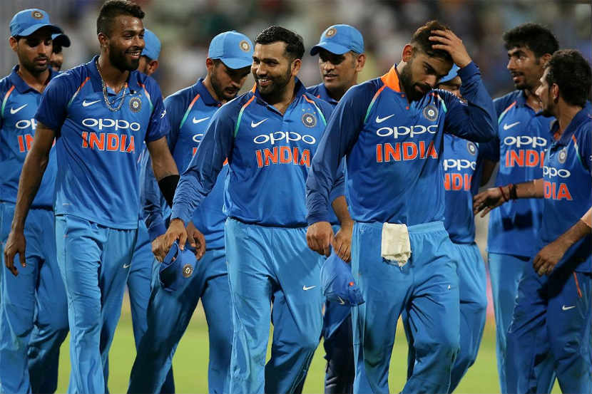 Know about these 4 mistakes of the Indian team about them