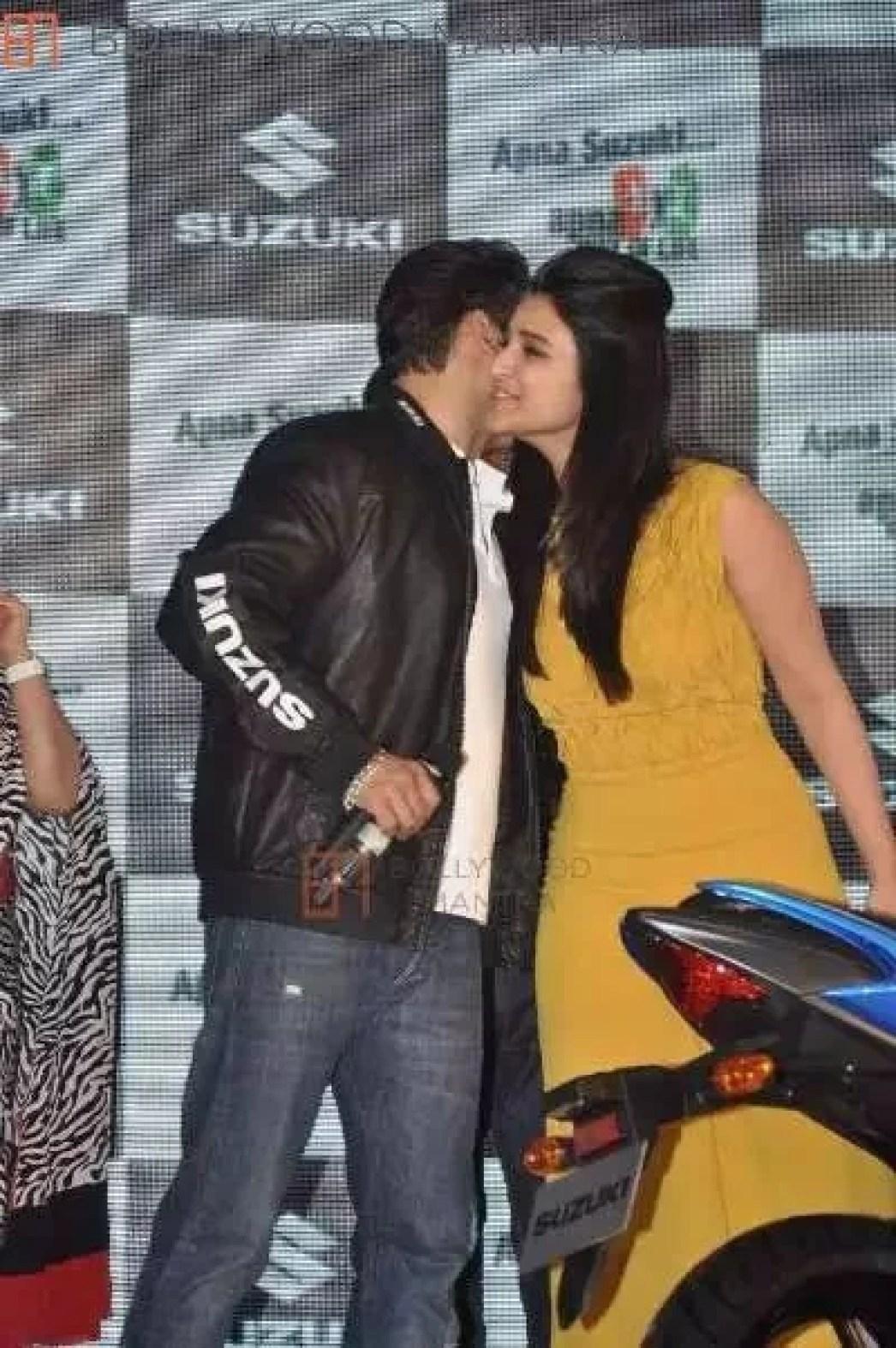 Salman Khan Love your little girl, see photos