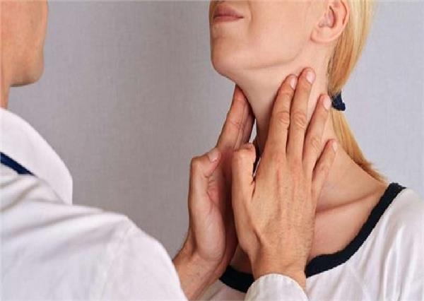 What are the symptoms of having a thyroid, know the treatment of them-ll
