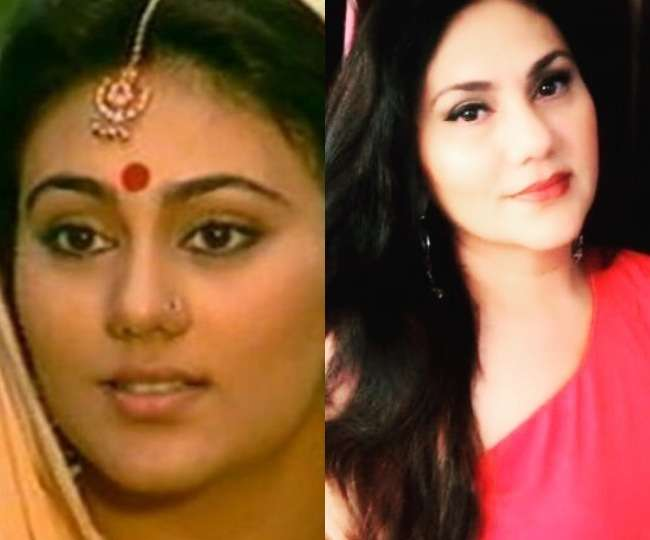 a 17See what happened to the actress who played Sita's mother photos