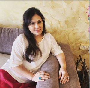 a 19See what happened to the actress who played Sita's mother photos