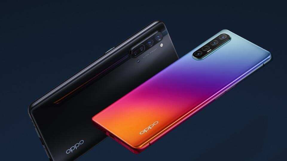Oppo's Reno 3 Pro will be launched on March 2, know about its camera
