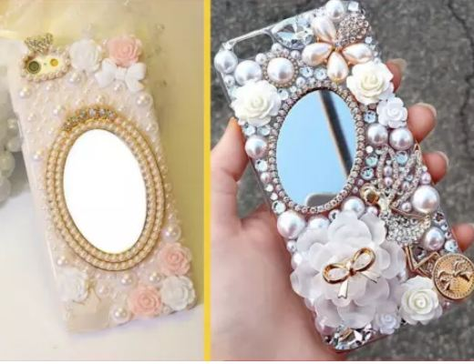 Awesome mobile cover for your smartphone… you can try