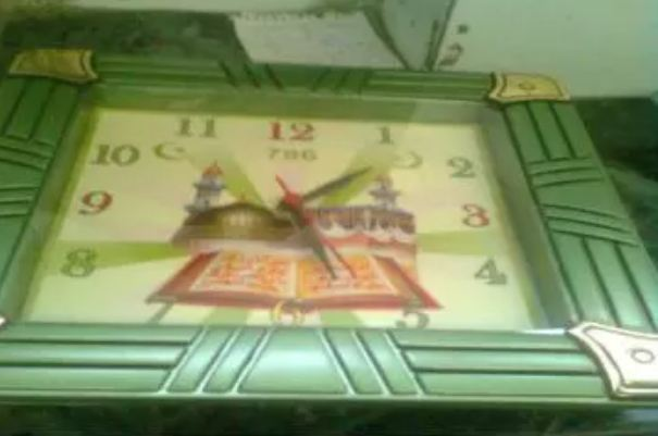 Devotees-offer-only-watches-on-this-tomb-how-did-this-tradition-begin