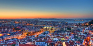 Гид по Португалии