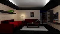 Furniture 3D Models - Free 3D Furniture download