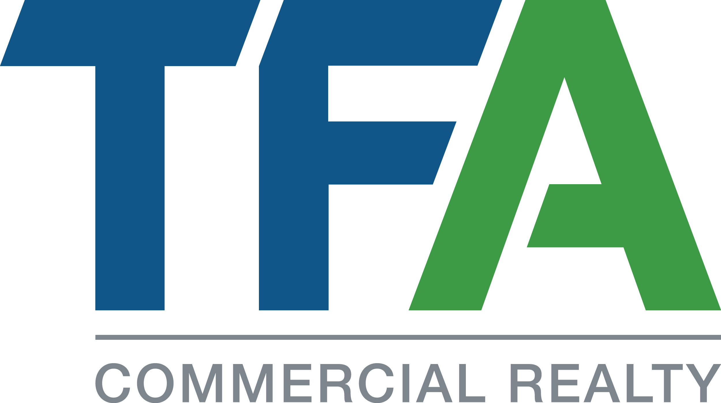 TFA Commercial - CORFAC International