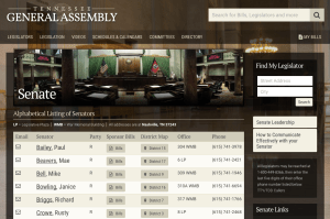 TN General Assembly