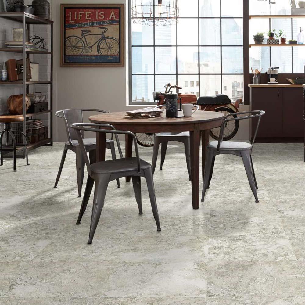 shaw floors expo tile 6mm boston 00104 18x18