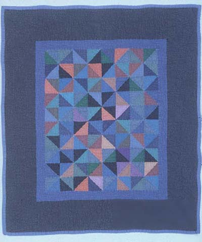 Amish Quilts 1880 To 1940 From The Collection Of Faith And