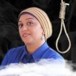 تفاصيل حادثة شنق الصحفية رحاب بدر في المعادي