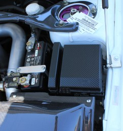 carbon fiber fuse box decals mitsubishi evolution evo 8 evo 9evo 8 fuse box 13 [ 1296 x 864 Pixel ]