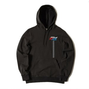 Nor Cal ST RS Club Hooded Sweatshirt – Pull Over