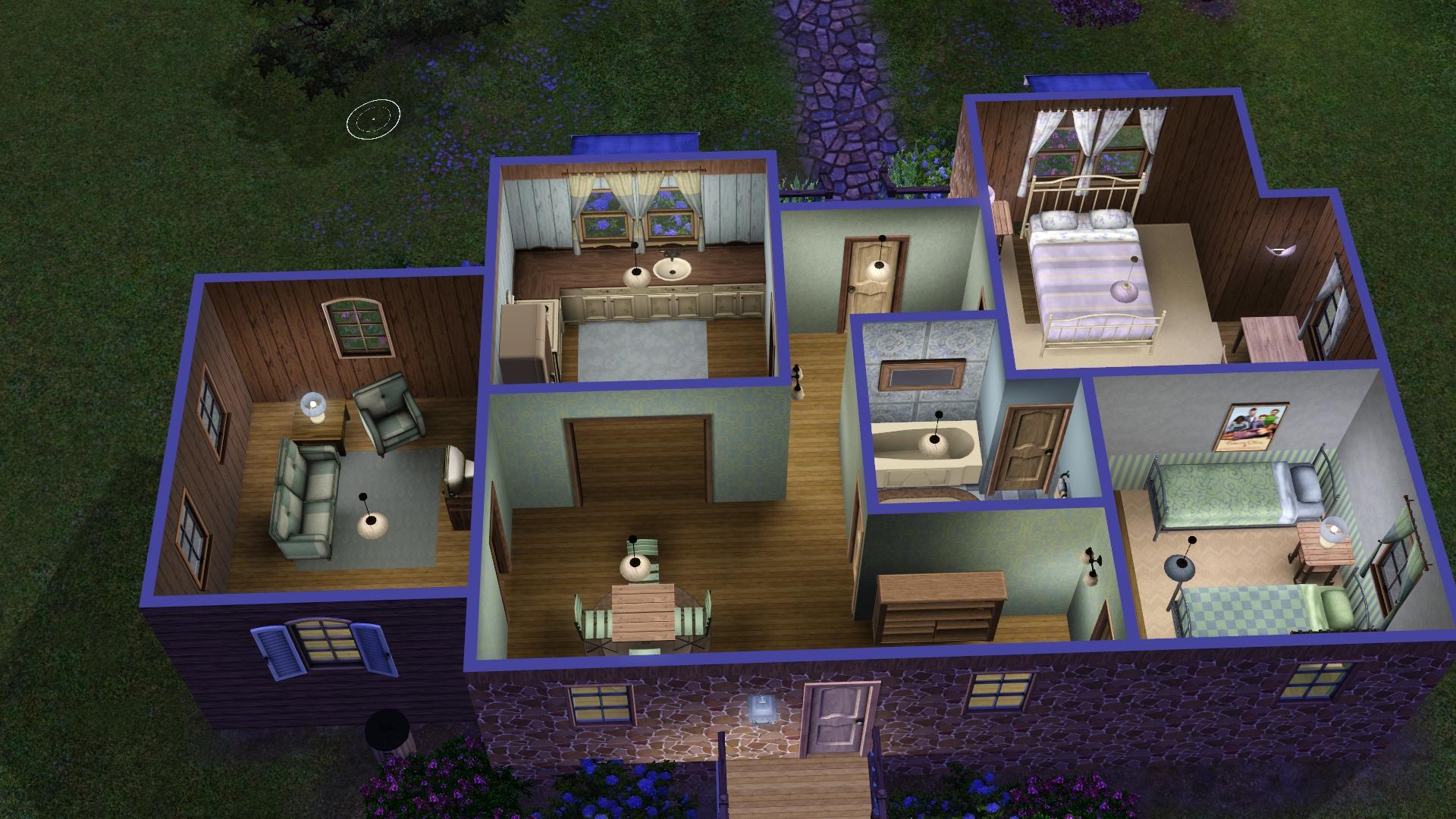 Sims 3 Kleiderschränke