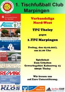 TFC Theley - 1.TFC Marpingen