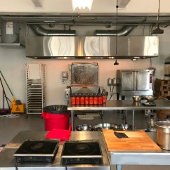 Commercial Kitchen For Rent Nyc Shelf Above Sink And Commisary Rentals In New York The Door
