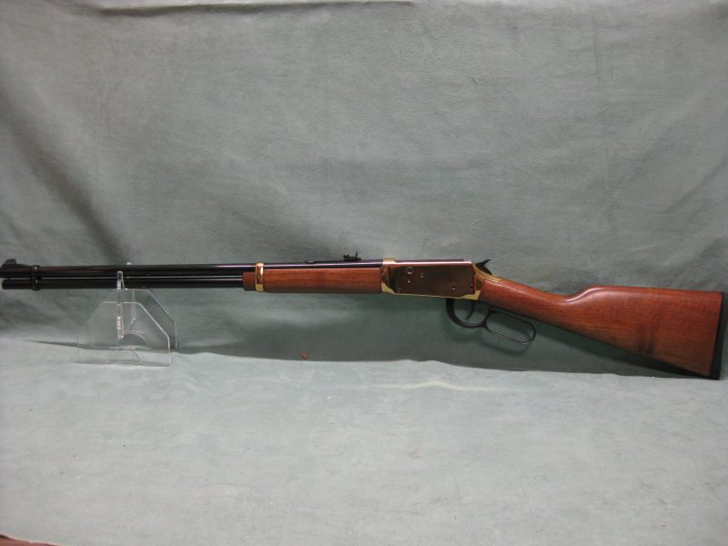 Hanic Lever action 410