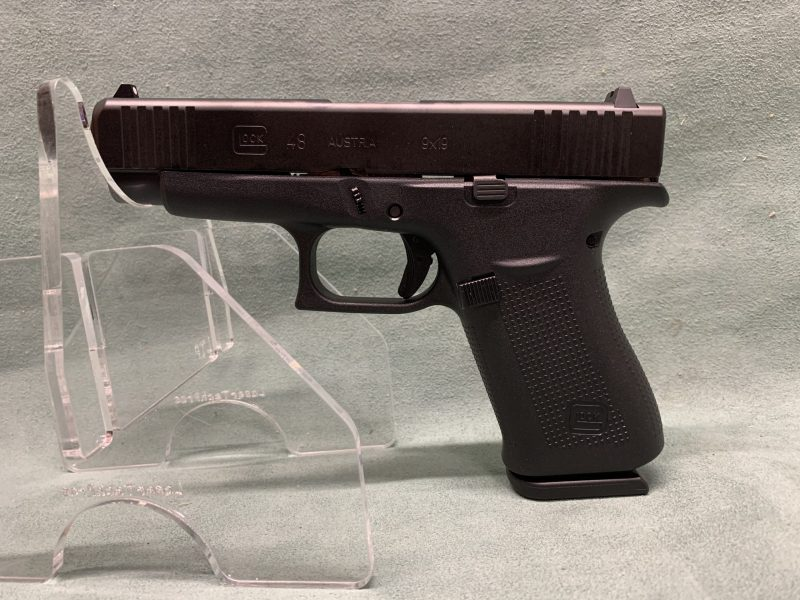 Glock G48 Canada at TFC Firearms