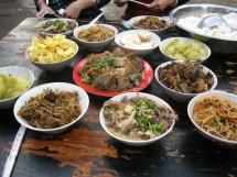 Islamic Food - Year of Clean Water