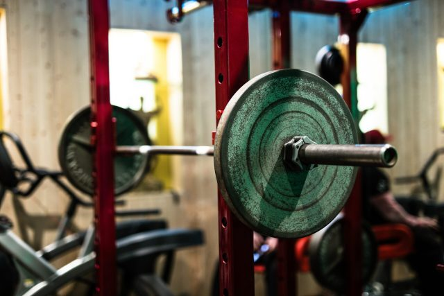 How to use protein and resistance training to fight obesity