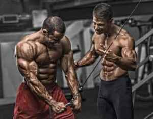 bigger muscles with online coaching Certified Fitness Trainer Near Me