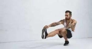 leg exercises for bodyweight