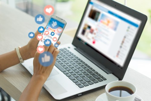 Discover How the Social Media Affects Your Health