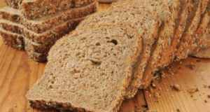 sprouted bread top 5 food that burns belly Bread for Keto Diet