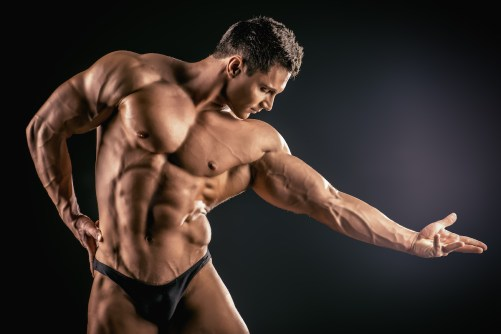 8 top bodybuilders of all time