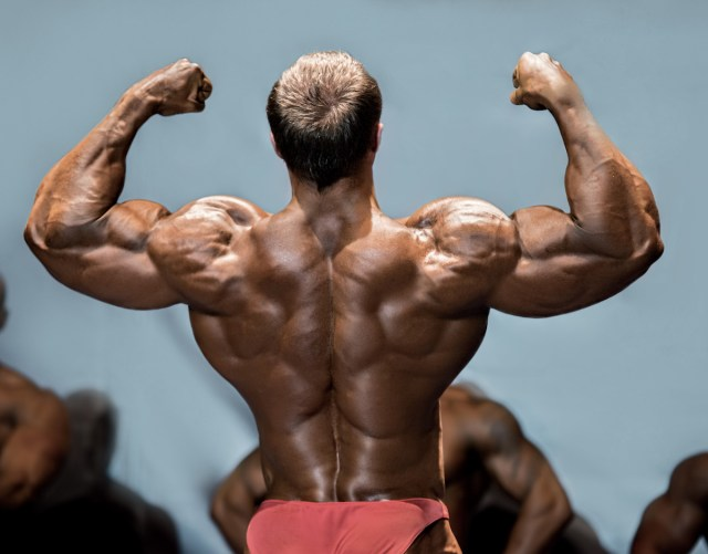 How to become a bodybuilder