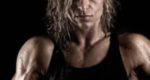 the top 8 women bodybuilders