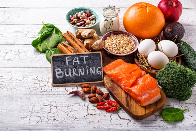 Fat Burning Foods – A list of the Top 10 Foods That Cause Weight Loss