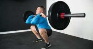 weightlifting stunts teenager's growth Best Back Workout to Repair an Injured