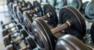 Fitness Industry Growing Rapidly