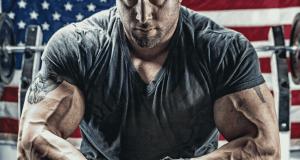 Bigger Bodybuilders