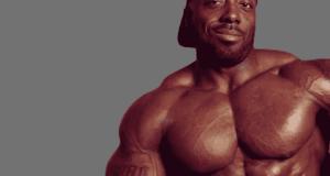 George Peterson Bodybuilder