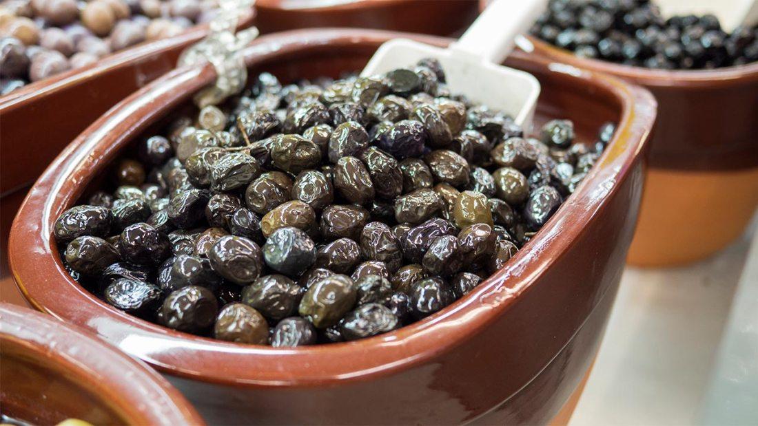 Olives - Turkish Food Centre