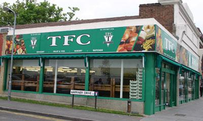 TFC Supermarkets Edmonton